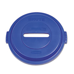 RCP 1788378 Rubbermaid Commercial Brute Recycling Top RCP1788378