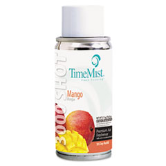 TMS 1042430EA TimeMist 3000 Shot Micro Metered Air Freshener Refills TMS1042430EA