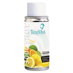 TMS 1042421EA TimeMist 3000 Shot Micro Metered Air Freshener Refills TMS1042421EA