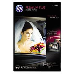 HEW CR666A HP Premium Plus Photo Paper HEWCR666A