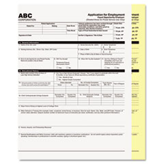 PMC 59101 PM Company Digital Carbonless Paper PMC59101