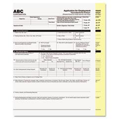 ICX 90771003 Iconex Digital Carbonless Paper ICX90771003