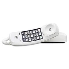 ATT 210W AT&T 210 Trimline Telephone ATT210W