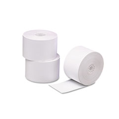 ICX 90780009 Iconex Direct Thermal Printing Thermal Paper Rolls ICX90780009