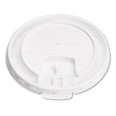 SCC LB3101 Dart Lift Back & Lock Tab Lids for Paper Cups SCCLB3101