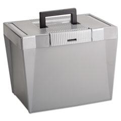 PFX 20862 Pendaflex Portable Letter Size File Box PFX20862