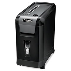 FEL 3343301 Fellowes Powershred 69Cb Deskside Cross-Cut Shredder FEL3343301