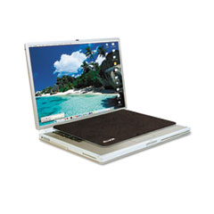 ASP 29592 Allsop Travel Notebook Optical Mouse Pad ASP29592