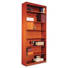 ALE BCS78436MC Alera Veneer Square Corner Bookcase ALEBCS78436MC