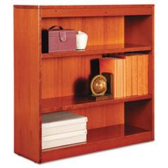 ALE BCS33636MC Alera Veneer Square Corner Bookcase ALEBCS33636MC
