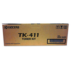 KYO TK411 Kyocera TK411 Toner KYOTK411