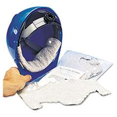 MSA 696688 MSA Cotton Hard-Hat Sweatband MSA696688