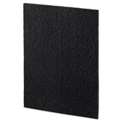 FEL 9372001 Fellowes Replacement Carbon Filter for AP Series Air Purifier FEL9372001