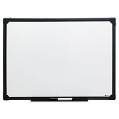 UNV 43630 Universal Design Series Deluxe Dry Erase Board UNV43630