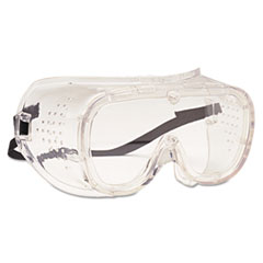 BOU 4400300 Bouton 440 Basic-DV Direct Vent Goggles 4400-300 BOU4400300
