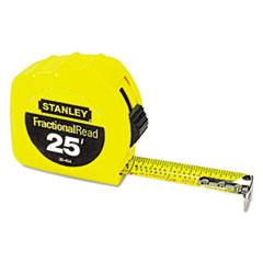 BOS 30454 Stanley Tools Tape Rule BOS30454