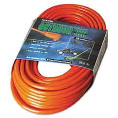 COC 02309 CCI Vinyl Extension Cord 02309 COC02309