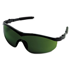 CRW ST1130 MCR Safety Storm  Safety Glasses CRWST1130