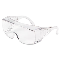 CRW 9800XL MCR Safety Yukon XL Protective Eyewear 9800XL CRW9800XL