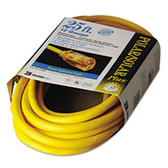 COC 01687 CCI Polar/Solar Outdoor Extension Cord COC01687