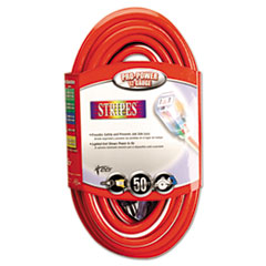 COC 025488841 CCI Stripes Extension Cord COC025488841