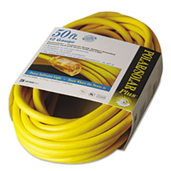 COC 01688 CCI Polar/Solar Outdoor Extension Cord COC01688