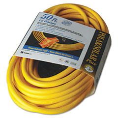 COC 03488 CCI Polar/Solar Outdoor Extension Cord COC03488