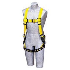 DBS 1102000 DBI-SALA Delta No-Tangle Full-Body Harness DBS1102000