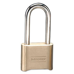 MLK 175DLH Master Lock Resettable Combination Padlock MLK175DLH