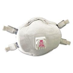 MMM 8293 3M Particulate Respirator, 8293, P100 MMM8293