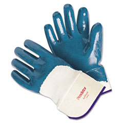 MPG 9760 MCR Safety Predator Nitrile Gloves MPG9760