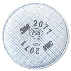 MMM 2071 3M 2000 Series Filter 2071 MMM2071