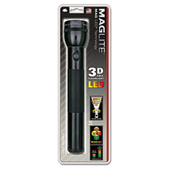MGL ST3D016 Maglite LED Flashlight ST3D016 MGLST3D016