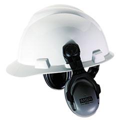 MSA 10061272 MSA HPE Cap-Mounted Earmuffs MSA10061272
