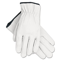 MPG 3601L MCR Safety Grain Goatskin Driver Gloves MPG3601L