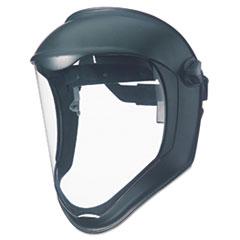 UVX S8500 Honeywell Uvex Bionic Face Shield UVXS8500