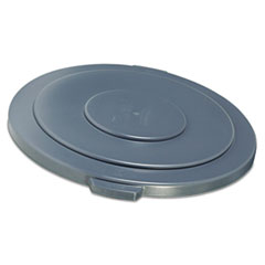 RCP 2654G Rubbermaid Commercial Round Brute Lid RCP2654G