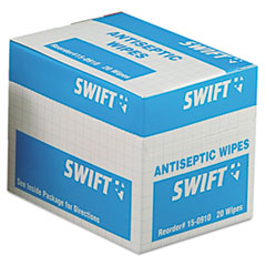SWF 150910 Swift Antiseptic Wipes 150910 SWF150910