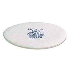 NSP 7506N95 North Safety Particulate Filter 7506N95 NSP7506N95