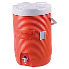 RUB 16830111 Rubbermaid Commercial Insulated Beverage Container RUB16830111