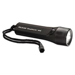 PLC 2400CBLACK Pelican  StealthLite Flashlight 2400C-BLACK PLC2400CBLACK