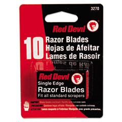 RDL 3270 Red Devil Scraper Razor Blade 3270 RDL3270