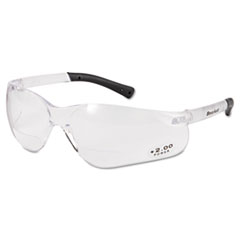 CRW BKH20 MCR Safety BearKat Safety Glasses CRWBKH20