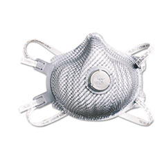 MLX 2315N99 Moldex N99 Premium Adjustable-Strap Single-Use Particulate Respirator MLX2315N99