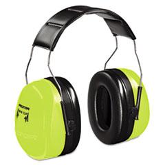 MMM H10AHV 3M Optime 105 Earmuffs H10AHV MMMH10AHV