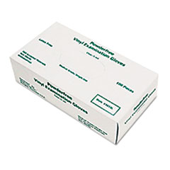 MPG 5010L MCR Safety Disposable Vinyl Gloves 5010L MPG5010L