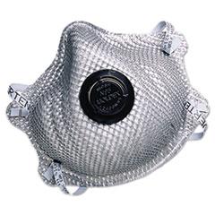 MLX 2400N95 Moldex Particulate Respirator, 2400N95 Series MLX2400N95