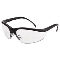 CRW KD110AF MCR Safety Klondike Safety Glasses CRWKD110AF