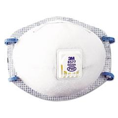 MMM 8577 3M Particulate Respirator 8577, P95 MMM8577