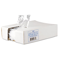 IBS PB10 Inteplast Group Silverware Bags IBSPB10